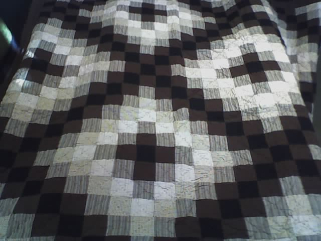 Patterned Quilts